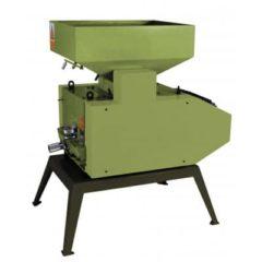 MMR-300 Μύλος ζυθοποιίας 5.5 kW 1200-1800 kg / h - πλατύ κυλίνδρους