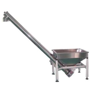 SCC - Screw conveyors