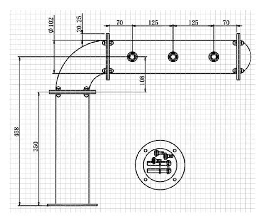 DFT-L-dimensions