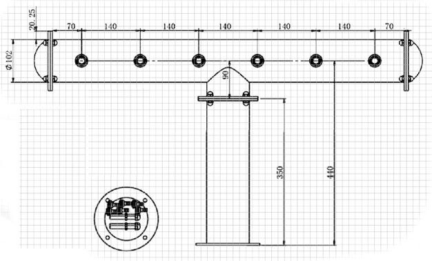 DFT-T-dimensions
