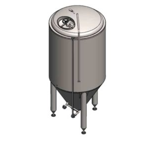 CCT-C cylindrically-conical tanks CLASSIC