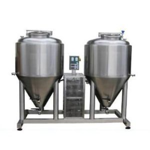 MFU - Modulo fermentation units