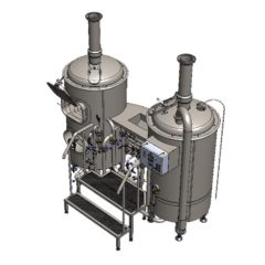 Brewhouse BREWORX CLASSIC 150