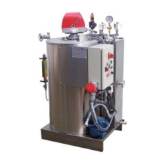 Pellet steam-generator PSG-150
