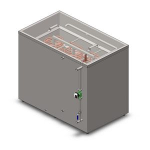 ICWT - Ice cooling water tank