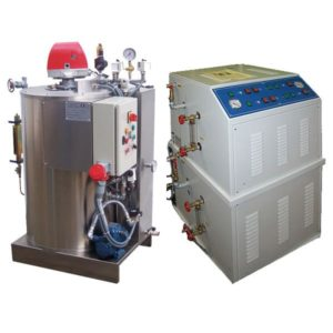 STG - Steam generators