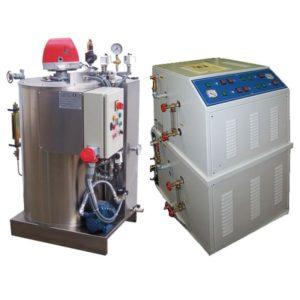 STG - Ånggeneratorer