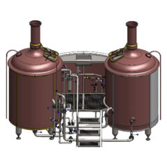 Brewhouse BREWORX LITE-ME 600