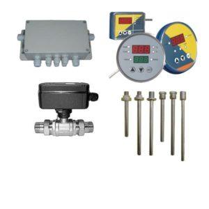TMCC - components