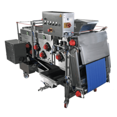 BPF-3000 Belt fruit press 3000 liters/hour