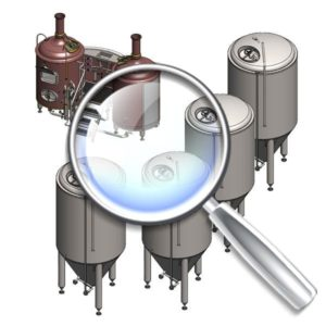 BPO - Brewery optimizer