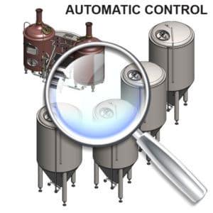 ACB - Automatinės kontroliuojamos alaus daryklos