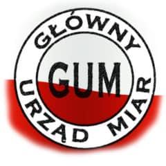 Certifikat GUM