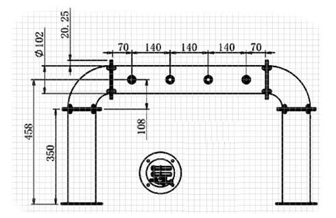 BDT-BR4V-dimensions
