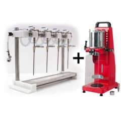 BFMP-500 Set za ručno punjenje napitaka u boce