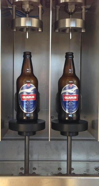 BFSA-MB200-flaska filler