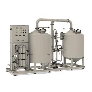 BWM-BLE: Wort brew maskiner LITE-ECO