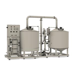 BLE: Wort brew machines LITE-ECO