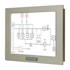 CIP-AUT3 Автоматична система керування для CIP-503