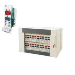 CTTCS-B10 Cabinet for the tank temperature control system – 10 cooling zones