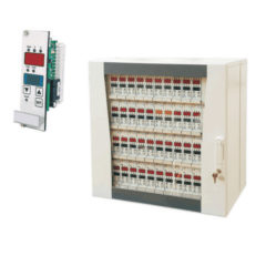 CTTCS-B30 Cabinet for the tank temperature control system – 30 cooling zones