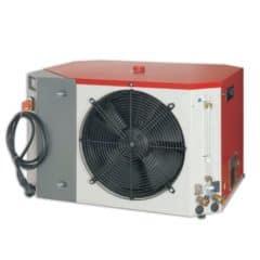 CWC-C08 Compacte waterkoeler 0.85 kW (Tmin + 10 ° C)