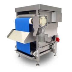 FBP-300MG חגורת פירות לחץ 300 kg / hour