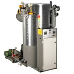 GSG-1500 Gas steam-generator 1500kg/hr