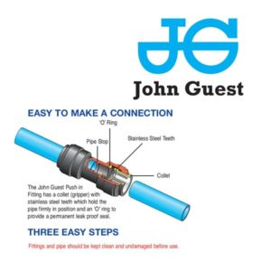 JGS - гостевая система John