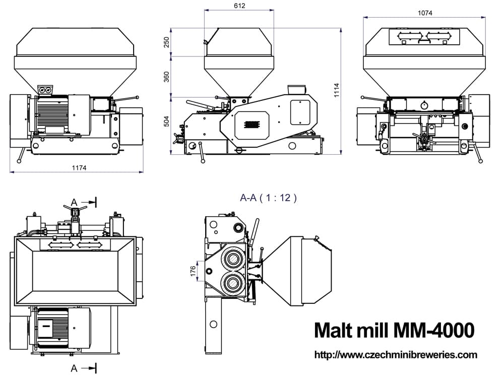 MM4000-drawing-dimensions