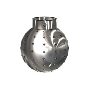 MTS-CSB Cleaning spray ball