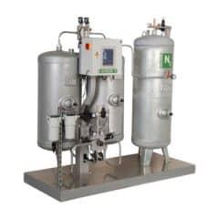 NIG-PNOG-2600 PN OnGo köfnunarefnisgenerator 2650 lítra af 99.5% N2 / klukkustund