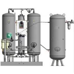 NIG-PNOG-2600 PN OnGo slāpekļa ģenerators 2650 litri 99.5% N2 / stundā