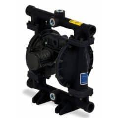 PDP-VA25SSPP Pneumatic SS/PP diagphragm pump 4.8-9.0 m3/hr