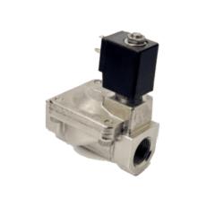 STTC-SV15-24VB solenoid comhla DN15, 24V, Prás