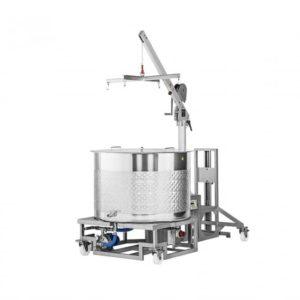 BWM-BBM: Машины для приготовления сусла BREWMASTER