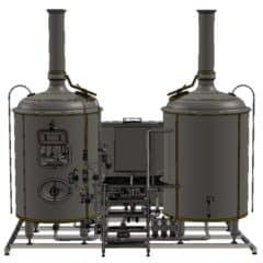 Brewhouse MODULO CLASSIC 1000