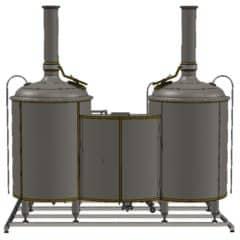 Brewhouse MODULO LITE-ME 1000