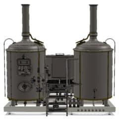 Wort brew machine MODULO CLASSIC 1000