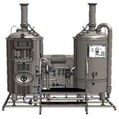 Brewhouse MODULO CLASSIC 250