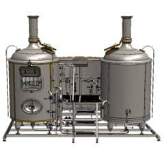 Brewhouse MODULO CLASSIC 500