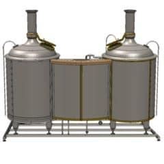 Brewhouse MODULO LITE-ME 500
