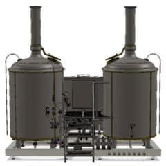 Wort brew machine MODULO LITE-ME 1000