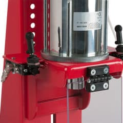 CRW-P1 Manual capping machine for bottles