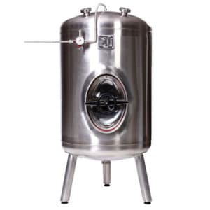 DBTVN – Beer serving tanks, vertical, non-insulated