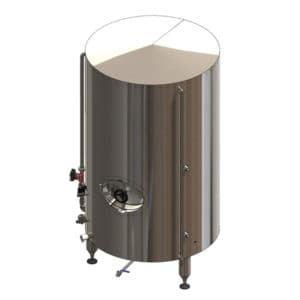 THW - Tanks for hot water