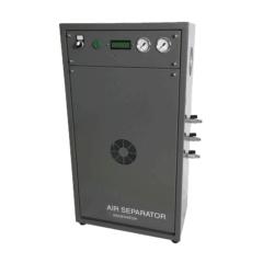 NIG-NP300P PSA slāpekļa ģenerators 450 litri 99% N2 / stundā
