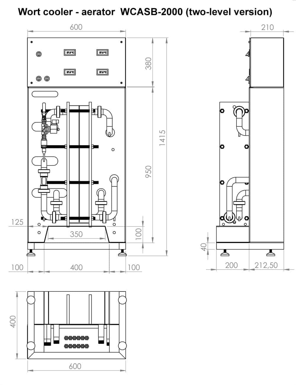 wort-cooler-aerator-wcasb-2000-2