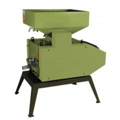 MMR-300 Moutmolen 5.5 kW 1200-1800 kg / uur - brede rollen