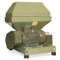 MMR-600 iesala dzirnavas 11kW 3300-4000 kg / h - plati rullīši